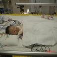 20061214-手術直後ICUにて